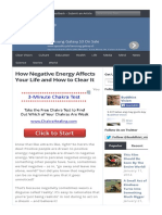 How Negative Energy Affects Your Life and How to Clear It.pdf