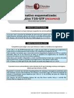 Info 735 STF Resumido