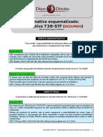 Info 738 STF Resumido