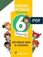 manual natules 6 conocer. libro del docente (1)