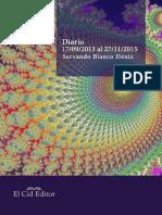 9. Diario (2013-2015)
