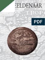 Middeleeuwse munten van Katwijk-Zanderij / Bouke Jan van der Veen