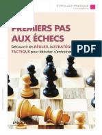 Premiers Pas Aux Echecs 1
