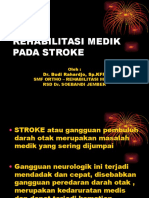 Rehabilitasi Medik Pada Stroke