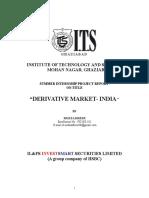 23281602 Derivative Market India