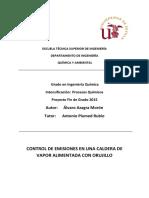 TFG CONTROL DE EMISIONES EN UNA CALDERA DE VAPOR ALIMENTADA CON ORUJILLO.pdf