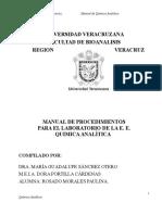 Manual Analitica Pau
