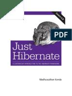 Framework Hibernate