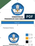Manual Logo Kemdikbud