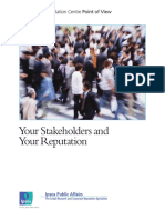 Your Stakeholders and Your Reputation.pdf