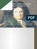 Roberth Gottfried Wilhelm Leibniz