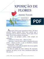 MAR 25 03 Exposição de Flores