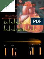 8. Soplos Cardiacos y Ekg