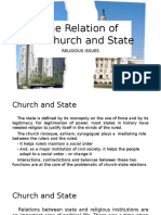 The Relation of Church and State.pptx