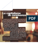 Corentin de Salle - Le Capitalisme de Connivence