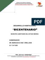 SISTEMA CONTRA INCENDIO Memoria Descriptiva