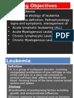 Leukemia 5