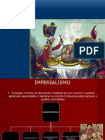 Tema 7 Imperialismo (4º ESO)