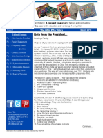 The Ohio PTA Voice_March 2016 Issue