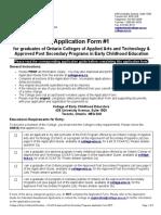 767125245  application form ocaat post secondary - 1