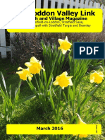 Loddon Valley Link 201603 - March 2016