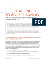Jama Five Challenges to Agile Planning EDU
