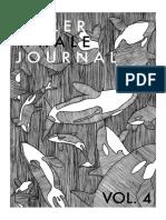 Killer Whale Journal Vol. 4