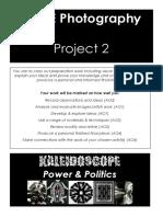 kaleidoscope brief pdf