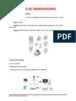 Tema 1 Redes de Ordenadores