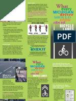 mdot bicycle lane brochure 402819 7