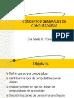 Funciones Basicas de Los Sistemas de Computadoras(2)