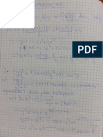 Ecuații Diferentiale