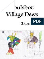 Poulshot Village News - March 2016