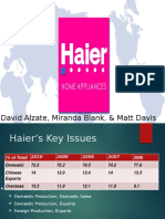 haier analysis- final version