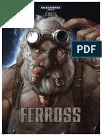 Codex Ferross