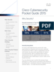 2015 Pocket Guide for Customers