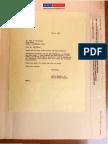 Weicker Congressional Correspondence 1978
