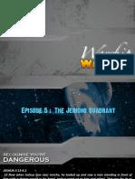 WW5 - The Jericho Quadrant