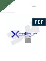 Graver  Xcalibur