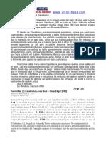 El Ajedrez Clasico - Jose Raul Capablanca (Reseña)