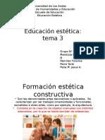 exposición educación estética medieval y consteructiva.pptx