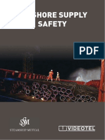Offshore Supply Safety