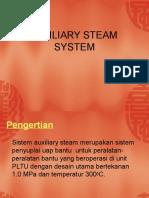 Auxiliary Steam