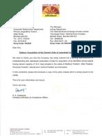 Acquisition of Cement Units of Jaiprakash Associates Limited [Company Update]
