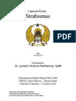 Case Strabismus