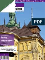 Lviv in Your Pocket - October December 2009