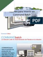 Razones para actualizar a Command Batch.pdf