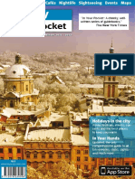 Lviv in Your Pocket - Winter 2011 - 2012