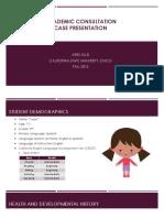 ellis ariel   academic consultation presentation fall 2015