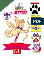 Revista 013 Grupo Scout 51